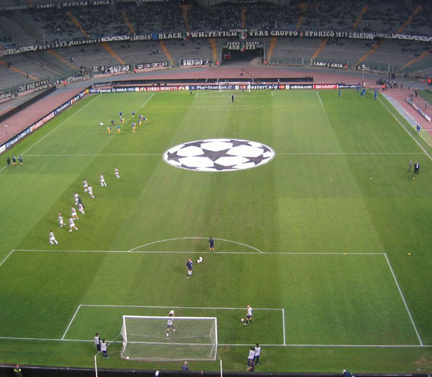 Guardare partite di calcio in diretta live su internet su Atdhe