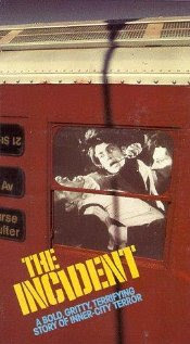 The Incident 1967 Hollywood Movie Watch Online