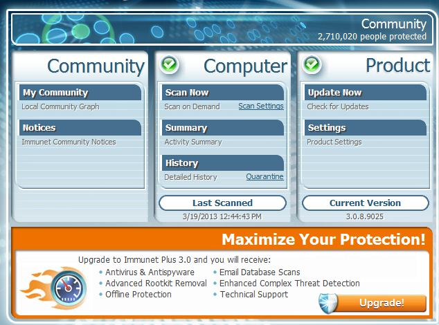 The Best Free Antivirus For Windows Vista