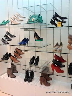 мерчандайзинг обуви