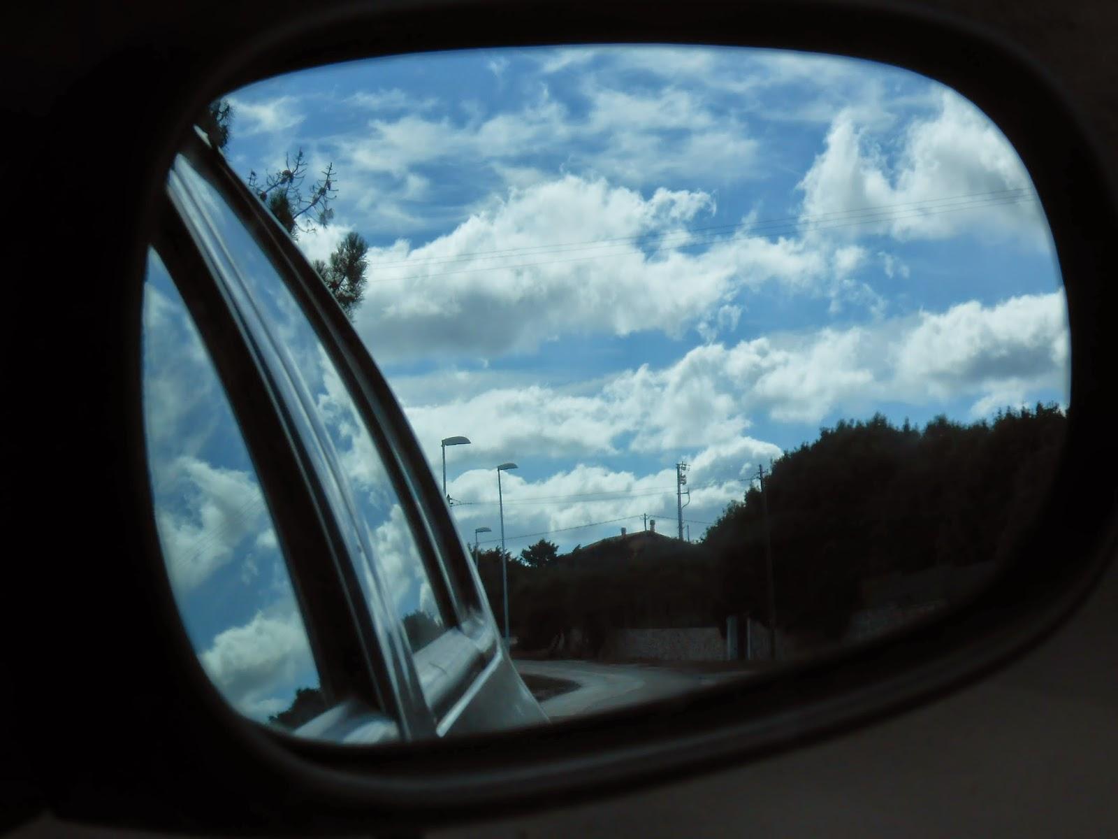 Non c 39 vita senza arte non c 39 arte senza vita 39 il for Rene magritte le faux miroir