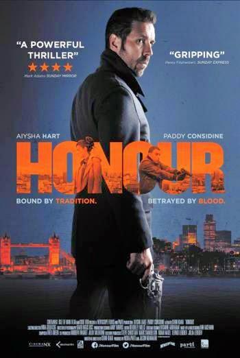Honour 2014 poster