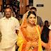 Malayalam Actor Fahad Fazil & Actress Nazriya Nazim Engagement Photos