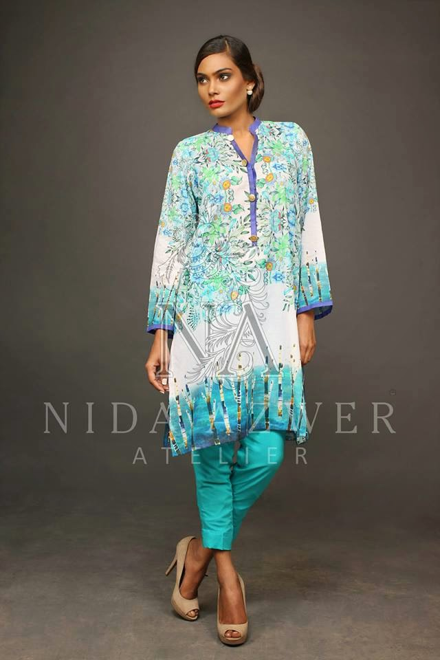 Nida Eid Midsummer Collection