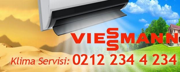 Viessmann Bakırköy Klima Bakımı