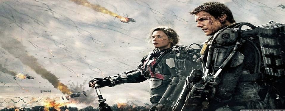Download Edge of Tomorrow 2014 Full Movie Free