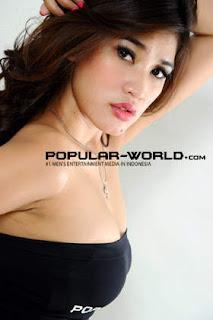 Ibe Keyla for Popular World BFN, March 2013 (Part 2)