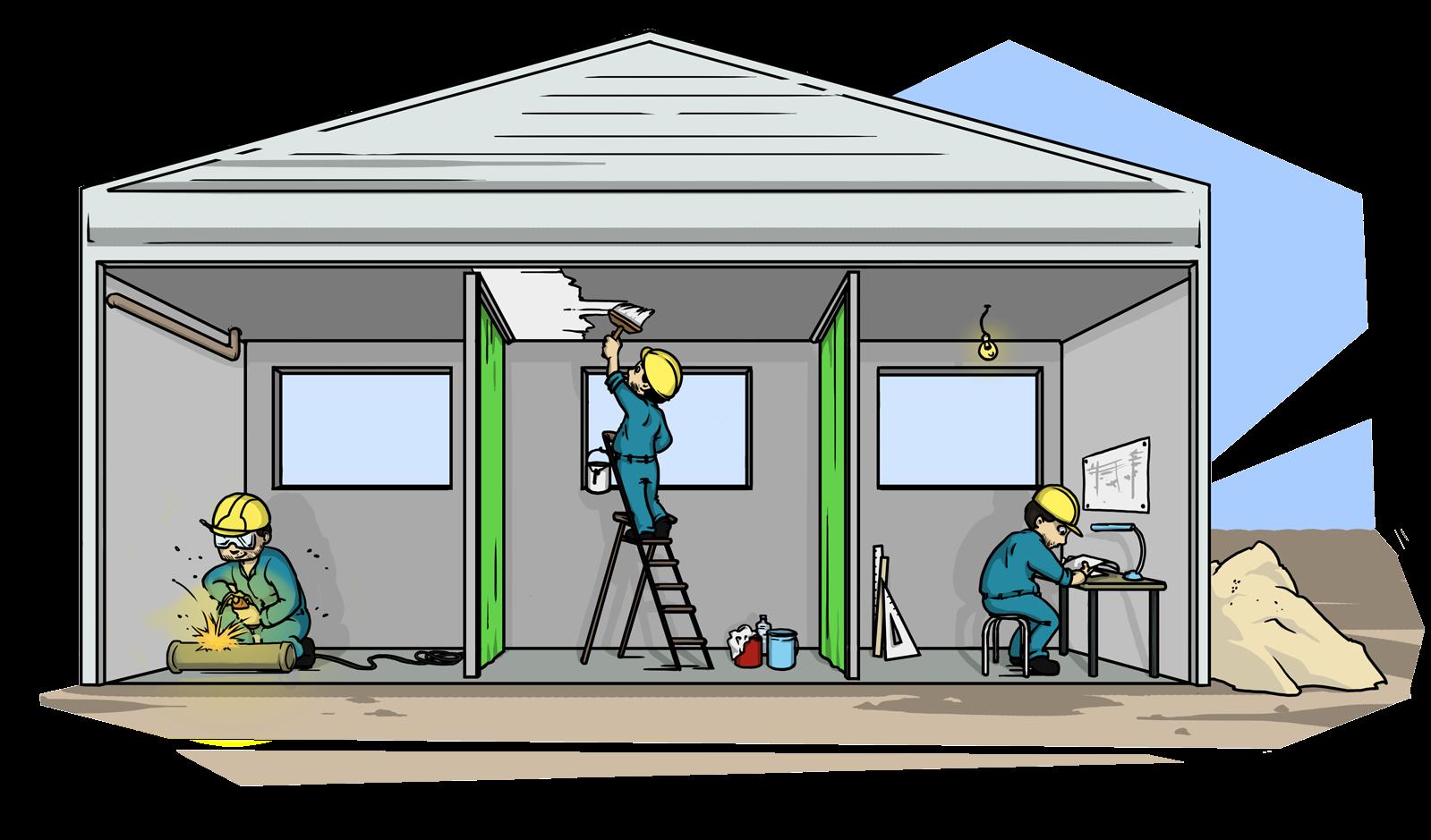 quelles_sont_les_règlement_intérieurs_des_constructions