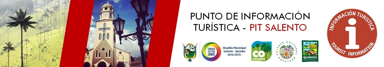 PIT SALENTO - Blog Oficial