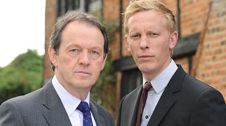 INSPECTOR LEWIS returns to PBS Masterpiece