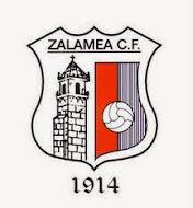 ZALAMEA CF