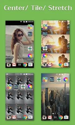 تطبيق Wallpaper Setter لتعيين خلفيات لشاشة هاتفك الاندرويد النسخة المدفوعة unnamed+%2898%