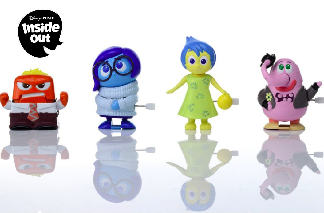 Japanese Toy Companies : Japanese ebay seller uky s disney pixar movie