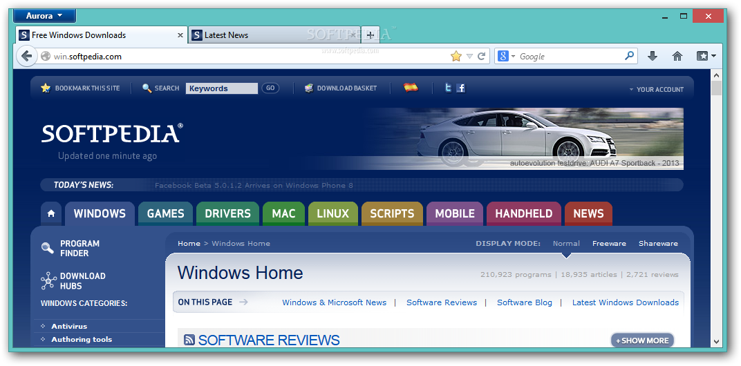 Downloadcnetcom CNET Download  Free Software Apps