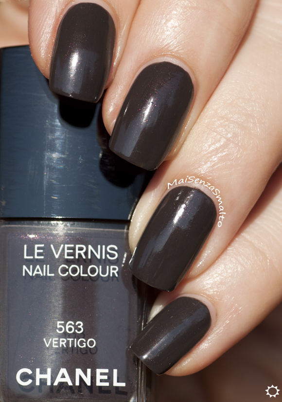 Chanel 563 Vertigo