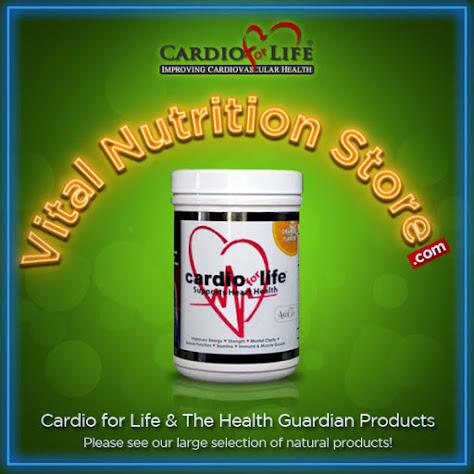 Vital Nutrition Store