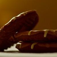 Biscotti di Pasta Frolla al Cioccolato - Ricetta