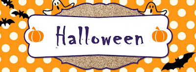 Check out Halloween Week at Feeling Crafty