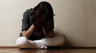 7 Gejala Depresi Yang Wajib Di Ketahui