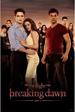 Breaking dawn P.1