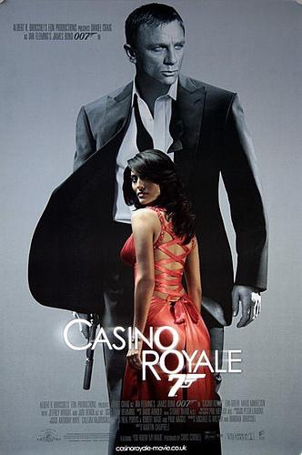 Casino royale online audio latino
