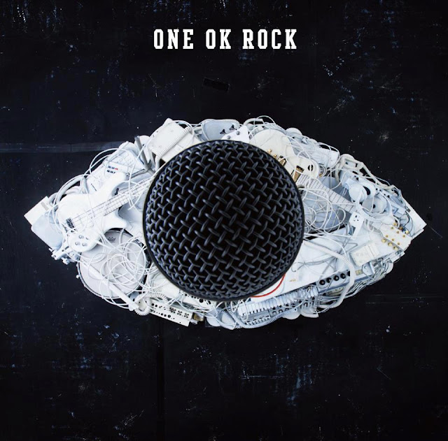 ONE OK ROCK 人生X僕= 69 lyrics cover