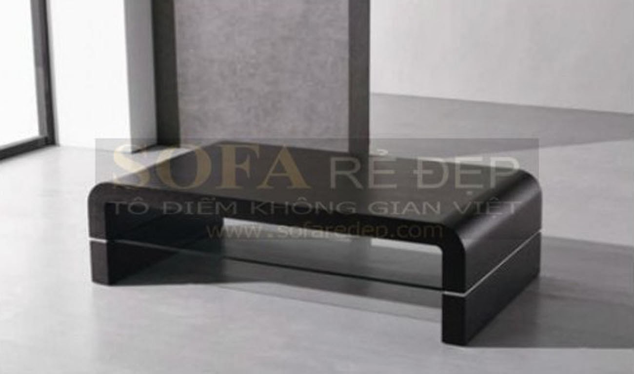 Bàn sofa gỗ BS062