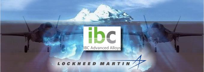 IBC Advanced Alloys