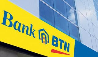 Lowongan Kerja Teller Bank BTN Pekanbaru