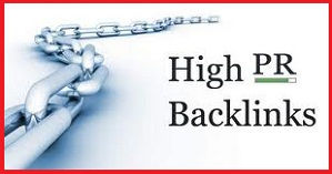 Back links Approval High Page Rank Site List