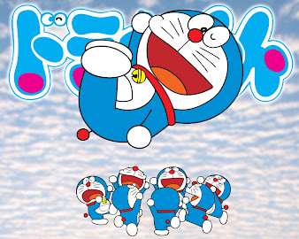 #1 Doraemon Wallpaper