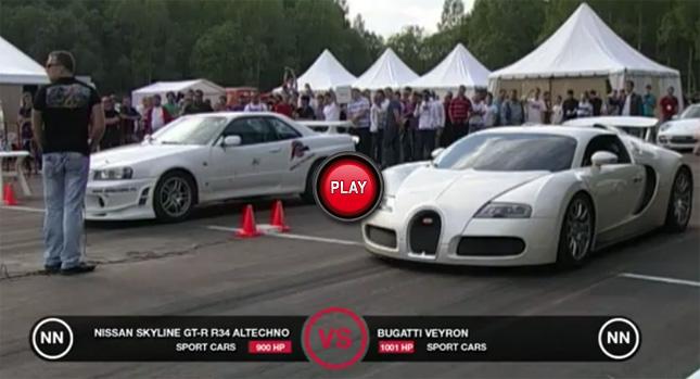 Top Drift Cars