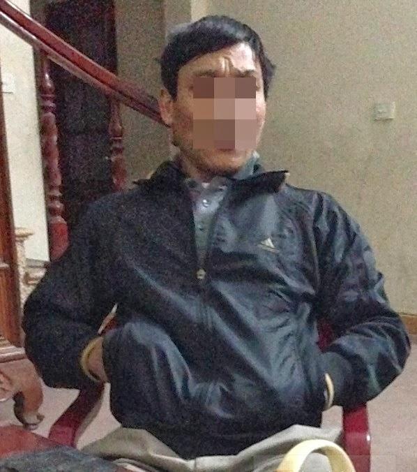 """SS 2014.01.15 07.47.39 Cô giáo từng bị người tung ảnh """"sec"""" đe dọa suốt 3 năm"""