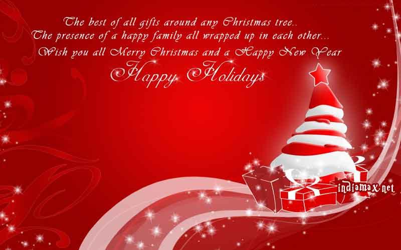 Holiday greeting message solarfm m4hsunfo
