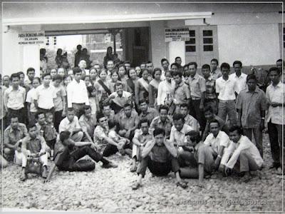 Puskesmas ISO Jawa Timur