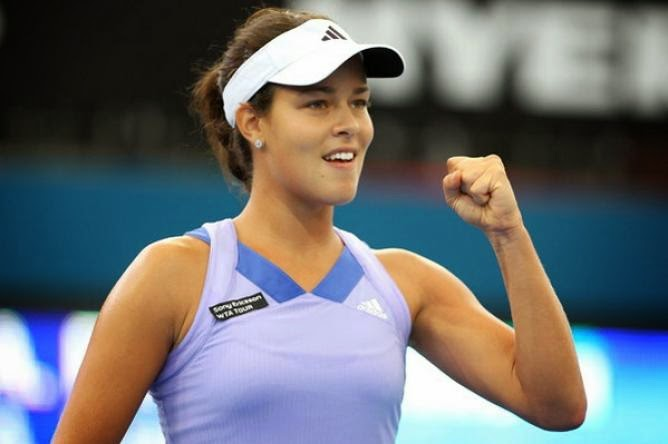 Bridals And Grooms: Top 10 Hottest Female Tennis Players ...