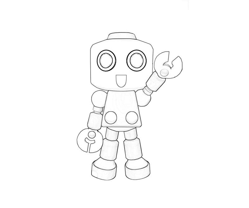 servbot-profil-coloring-pages