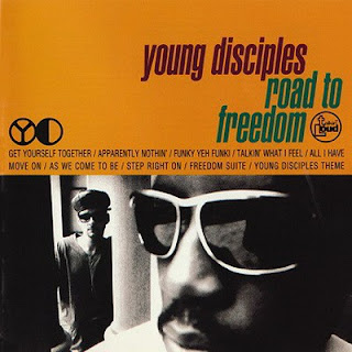 Young Disciples - Road to Freedom (1993) FLAC