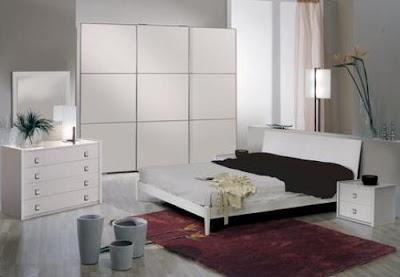 Beyaz+renkli+dayanikli+yatak+odasi+takimi Yeni Trend Yatak Odası Takımları