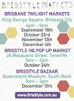 BrisStyle Events 2015