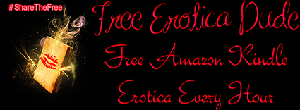 The Book Dude's Free Kindle Erotica Books