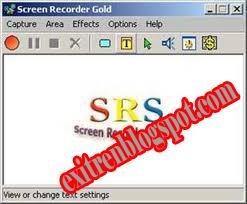 Download Screen Recorder Gold V2.1 Craked