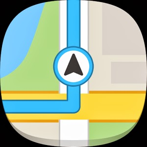 GPS Navigation & Maps +offline v4.1