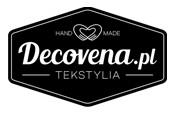 Decovena - naturalne tekstylia, skandynawski design w dobrej cenie