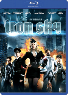 Iron Sky BRrip Latino 2012
