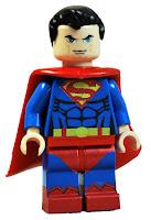 superman fineclonier