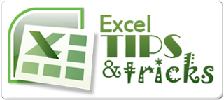 Excel Tips & Tricks