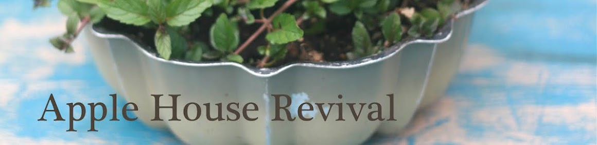 Apple House Revival