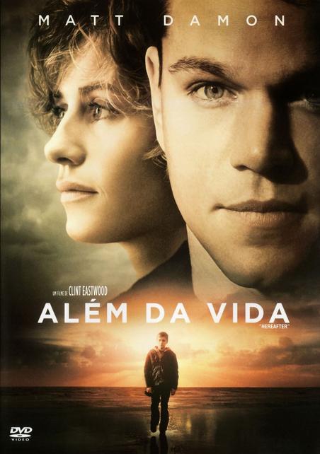 Filme Além da Vida Dublado AVI DVDRip
