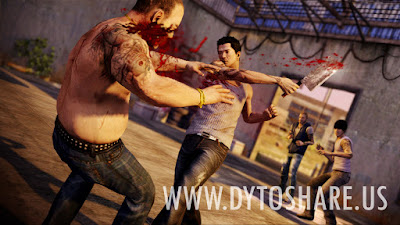 Sleeping Dogs Full Version
